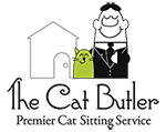 The cat butler: pet sitting and dog walking services st albans