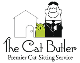 The Cat Butler: pet sitting and dog walking service st albans