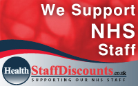 Health Staff Discounts